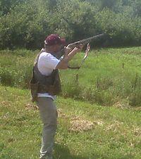 Rex shooting