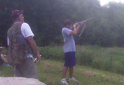 Mitch shooting1